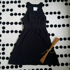 Anthropologie HD little black dress